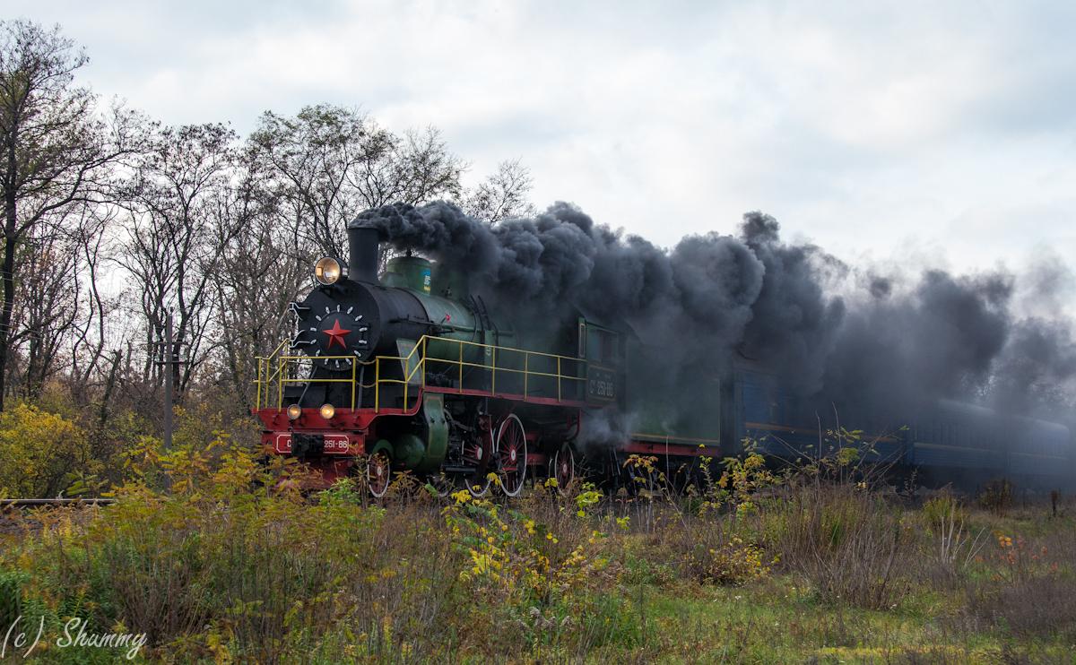 4/11/2012 Черкассы. Туристическая опездка в честь дня железнодорожника Украины