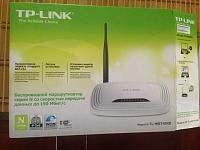 Сетевое оборудование - Wi-Fi роутеры-tl-wr741nd.jpg