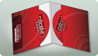 Компания CD-COLA предлагает производство, тиражирование, запись и печать компакт дисков CD, DVD и Blu-Ray промышленным методом или способом заводского штампа.<br />  Мы можем...